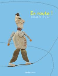 Isabelle Simon - En route !.