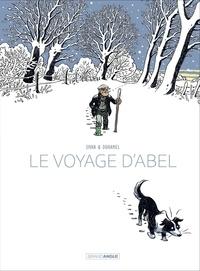 Isabelle Sivan - Le voyage d'Abel.