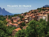 Isabelle Solal - Villages de France.