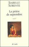Isabelle Sorente - .