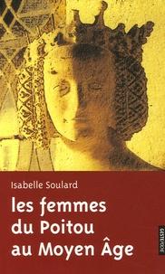 Deedr.fr Les femmes du Poitou au Moyen-Age Image
