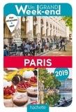 Isabelle Spanu - Un grand week-end à Paris.