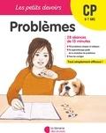 Isabelle Staffalo - Problèmes CP.