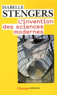 Linvention des sciences modernes.pdf