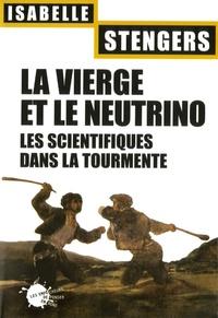 Deedr.fr La Vierge et le neutrino - Les scientifiques dans la tourmente Image