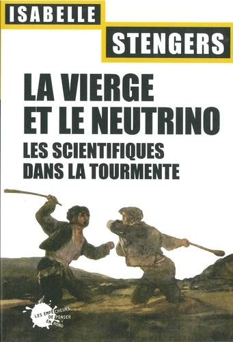 La Vierge et le neutrino - Format PDF - 9782846711791 - 14,99 €