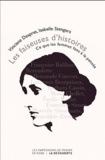 Isabelle Stengers et Vinciane Despret - Les faiseuses d'histoires - Que font les femmes à la pensée ?.