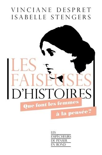 Les faiseuses d'histoires - Format ePub - 9782359250565 - 10,99 €