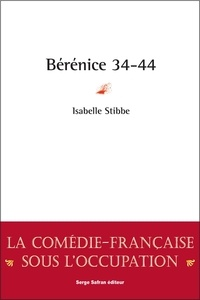 Isabelle Stibbe - Berenice 34-44.