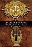 Isabelle Tamisier-Vétois - Meubles à secrets, secrets de meubles.