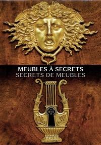 Meubles à secrets, secrets de meubles - Isabelle Tamisier-Vétois |