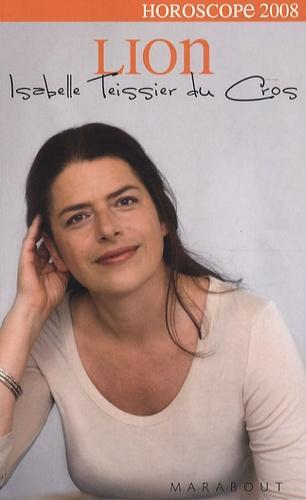 Isabelle Teissier du Cros - Lion 2008.