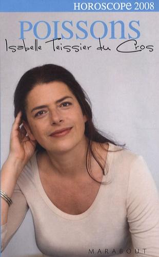 Isabelle Teissier du Cros - Poissons 2008.