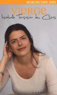 Isabelle Teissier du Cros - Vierge 2008.