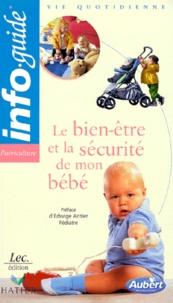 Deedr.fr Le bien-être et la sécurité de mon bébé Image