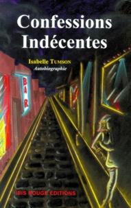 Ucareoutplacement.be Confessions indécentes. Autobiographie d'une ancienne prostituée Image