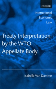 Treaty Interpretation by the WTO Appellate Body.pdf