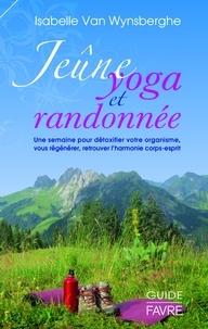 Galabria.be Jeûne, yoga et randonnée - une semaine pour détoxifier votre organisme, vous régénérer, retrouver l'harmonie corps-esprit Image