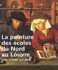 Isabelle Vazelle - La peinture des écoles du Nord au Louvre - Une visite guidée.