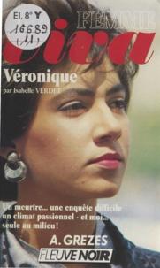 Isabelle Verdet - Véronique.