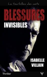 Livre de la jungle téléchargements mp3 gratuits Blessures invisibles (Litterature Francaise) par Isabelle Villain