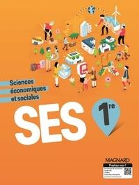 Isabelle Waquet - Sciences économiques et sociales 1re.