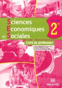 Sciences économiques et sociales 2de - Livre du professeur.pdf