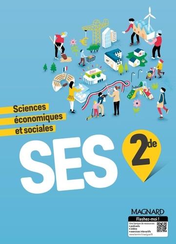 Isabelle Waquet - Sciences économiques et sociales 2de.