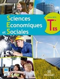 Isabelle Waquet - Sciences économiques et sociales Tle ES - Manuel élève.