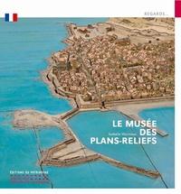 Isabelle Warmoes - Le musée des plans-reliefs.