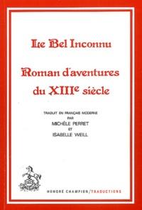 Le Bel Inconnu. Roman daventures du XIIIe siècle.pdf