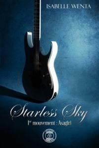 Isabelle Wenta - Starless Sky - 1er mouvement : Asagiri.