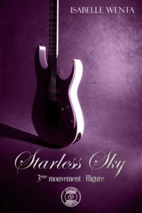 Isabelle Wenta - Starless Sky Tome 3 : Higure.