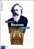 Isabelle Werck - Johannes Brahms.