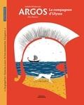 Isabelle Wlodarczyk et Alice Beniero - Argos - Le compagnon d'Ulysse.