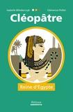 Isabelle Wlodarczyk - Cléopâtre - Reine d'Egypte.