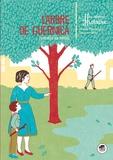 Isabelle Wlodarczyk et Clémence Pollet - L'arbre de Guernica - La retirada des enfants.