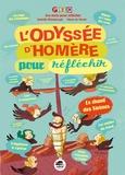 Isabelle Wlodarczyk - L'Odyssée d'Homère pour réfléchir.