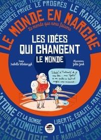 Deedr.fr Les idées qui changent le monde Image