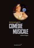 Isabelle Wolgust - Dictionnaire de la comédie musicale.