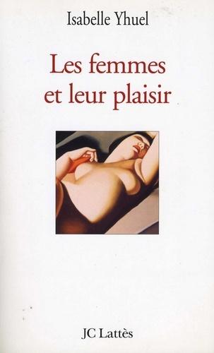 Les femmes et leur plaisir