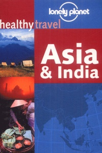 Isabelle Young - Asia & India.