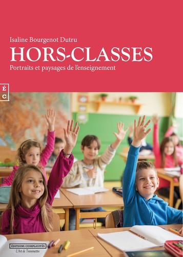 Isaline Bourgenot Dutru - Hors-classes.
