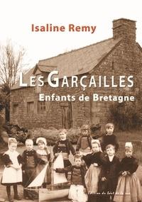 Isaline Remy - Les Garçailles - Enfants de Bretagne.