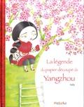 Isaly - La légende du papier découpé de Yangzhou.