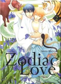 Isami Matsuo - Zodiac Love Tome 2 : .