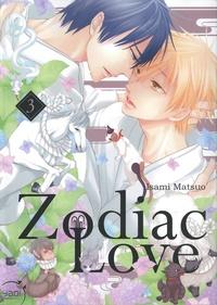 Isami Matsuo - Zodiac Love Tome 3 : .