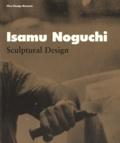 Isamu Noguchi - Isamu Noguchi - Sculptural Design.