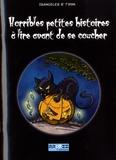 Isangeles et  Tipim - Horribles petites histoires à lire avant de se coucher Tome 1 : .
