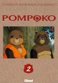Isao Takahata - Pompoko Tome 2 : .